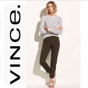 VINCE coin pocket chino alpine size 25